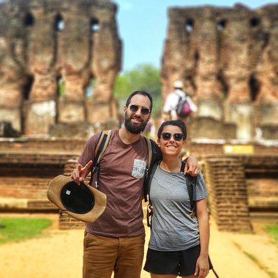 Cultural Triangle Tour, Polonnaruwa, Sri Lanka - Travel Sri Lanka with WorldLine Travels