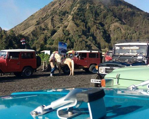 Mount Bromo Tour Cheap