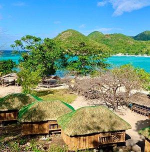 Bag-o-Sipol Island