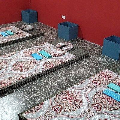 Magic Carpet Spa