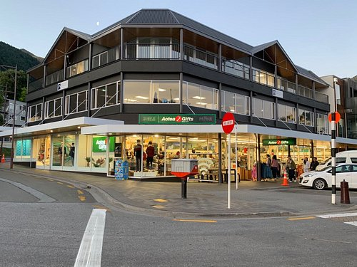 Aotea Gifts Queenstown