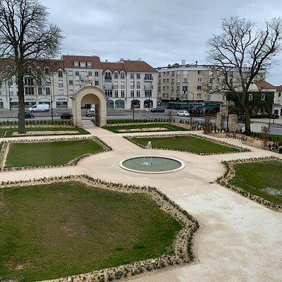Château de Sucy en Brie - Château Lambert