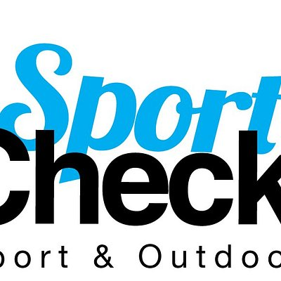 Logo Sport Check Point