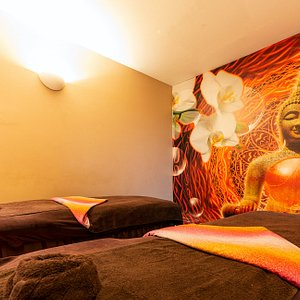Buddha - Another of our double rooms
