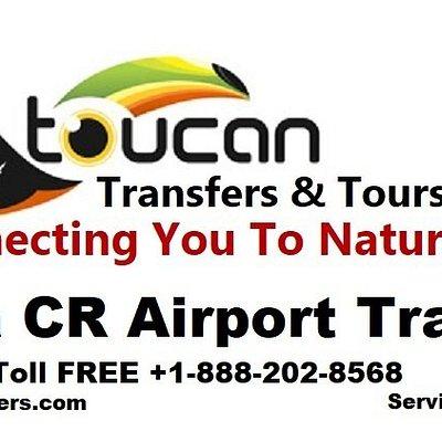 Liberia Costa Airport Transfers And Shuttle Service