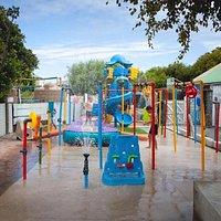 Wonlerland Cafe and Playpark