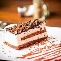Days inn pub Sigonella - the best Irish Pub and Steak house in Catania - Dessert