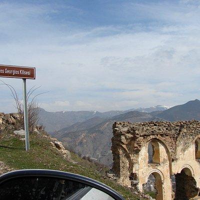 Hagios Georgios Metropolitik Kilisesi 3