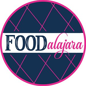 Find our logo and follow us in the Food Tour experience!!