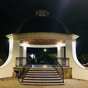 Templo de San Sebastian de Analco