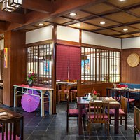 The Japanese Restaurant at The Andaman