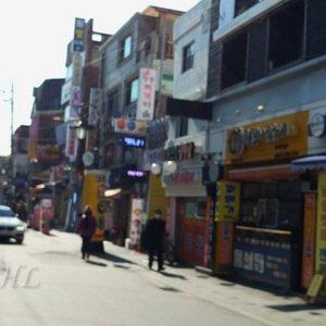 Yongdap Purmir Rodeo Street