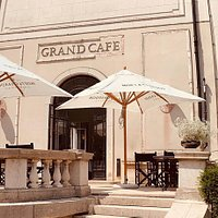Grand Cafe den Brandt Wilrijk Antwerpen Antwerp