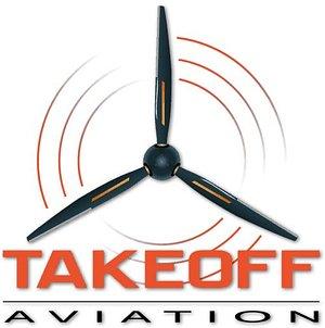 Logo Flugschule TAKEOFF