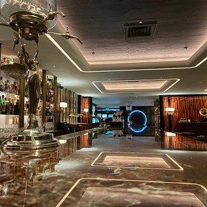 BeBop Bar