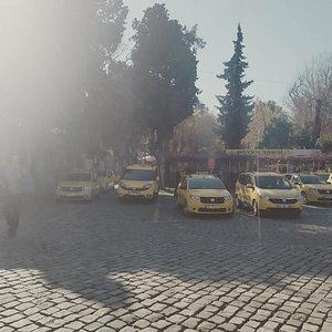 Foca Taksi