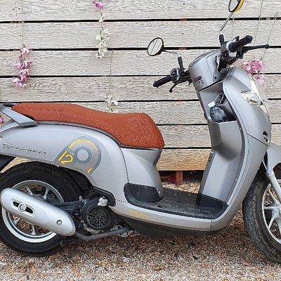Prasert Motorcycle