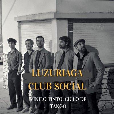 Luzuriaga Club Social