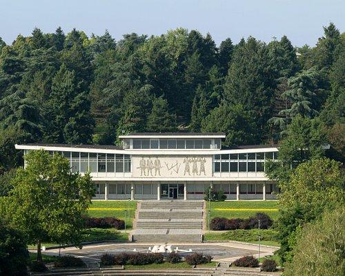 Museum of Yugoslavia - Museum 25. may