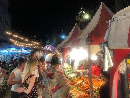 Atmospäre Beyond Market