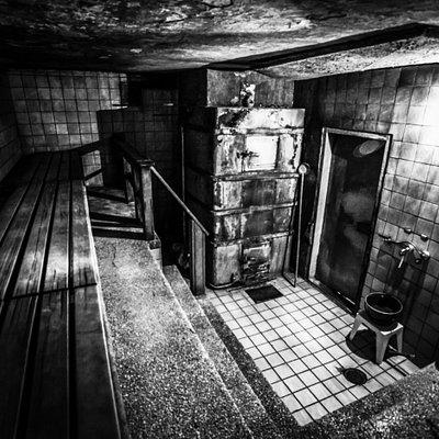 Amazing vintage interior, photo by  Kimmo Virta