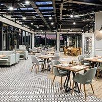 Menbat Cafe