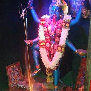 Sri Bathrakaliamman