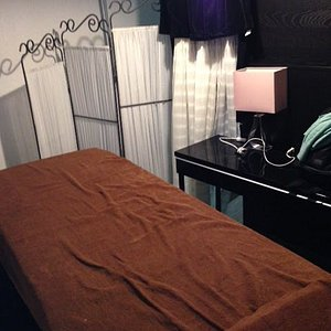 this is  detox and relaxing body treatment