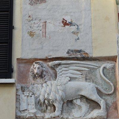 Leone alato veneziano
