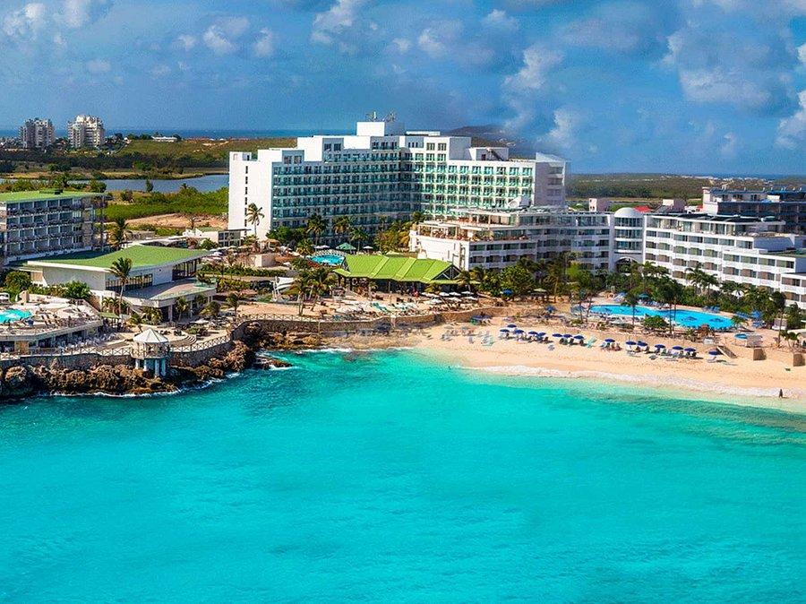 beach hotel casino st martin