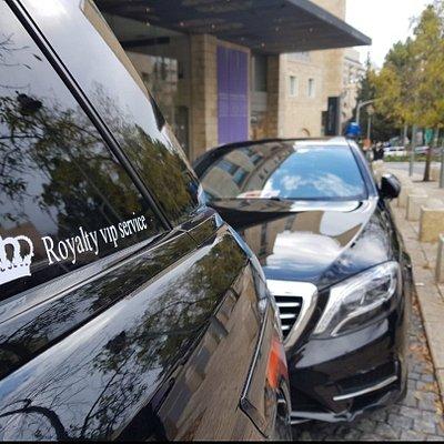 Royalty Luxury Cars