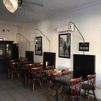 Vintage Cafes