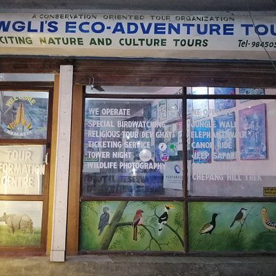 For Exciting Nature And Culture Tours