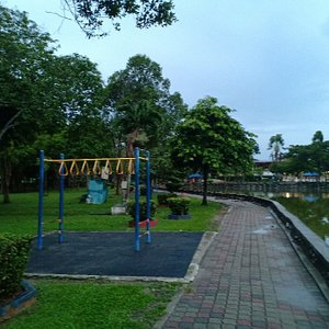Taman Rekreasi Tasik Y