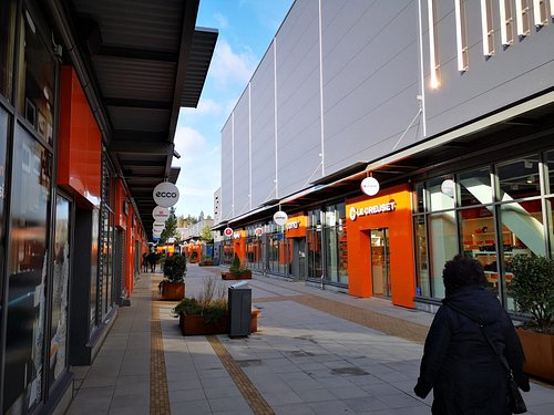 Helsinki Outlet
