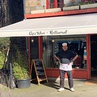 5 Place Saint-Gervais à Avranches Chez Wiwi Restaurant