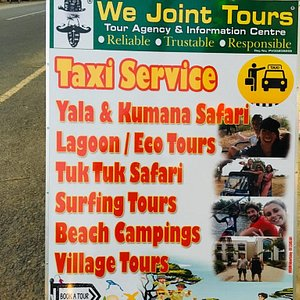 Wejoint Tours