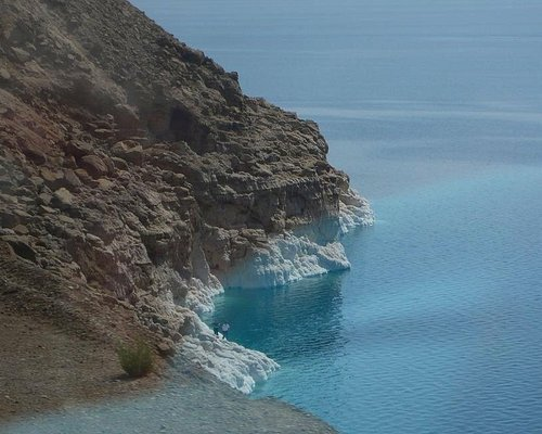 Dead Sea 4