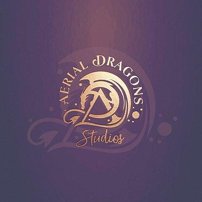 Aerial Dragons Studios Logo