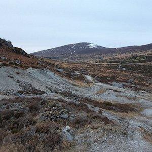 Glendalough Mines