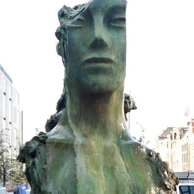 Rokin Fountain