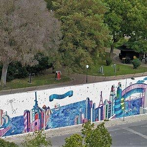 Gran mural