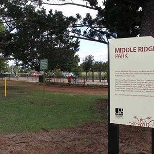 Middle Ridge Park