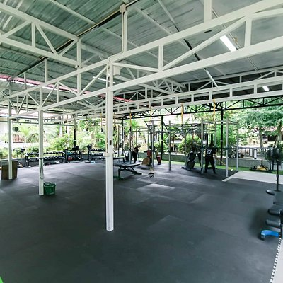 Fitkoh fitness camp