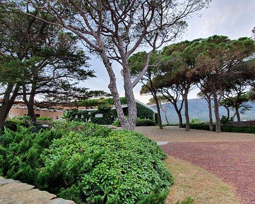 Superbe villa sur le front de mer