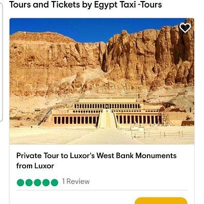 A1 Taxis Luxor