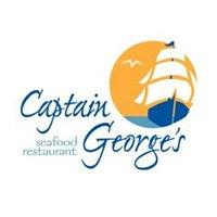 Captain George's Seafood Restaurant - Myrtle Beach