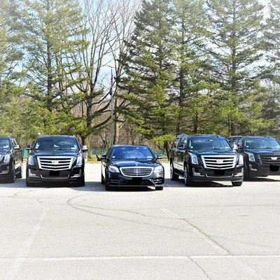 NEW 2020 PNY LUXURY FLEET READY FOR CORPORATE AND PRIVATE EVENTS.