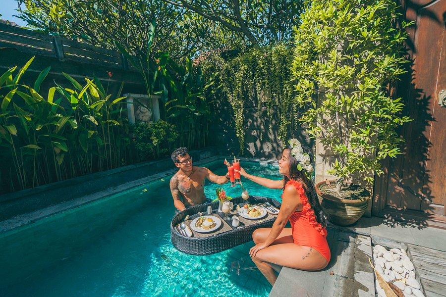 Nyuh Bali Villas 91 1 5 0 Updated 2021 Prices Hotel Reviews Seminyak Tripadvisor