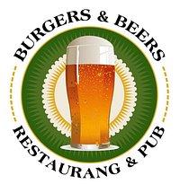 Burgers & Beers Vimmerby